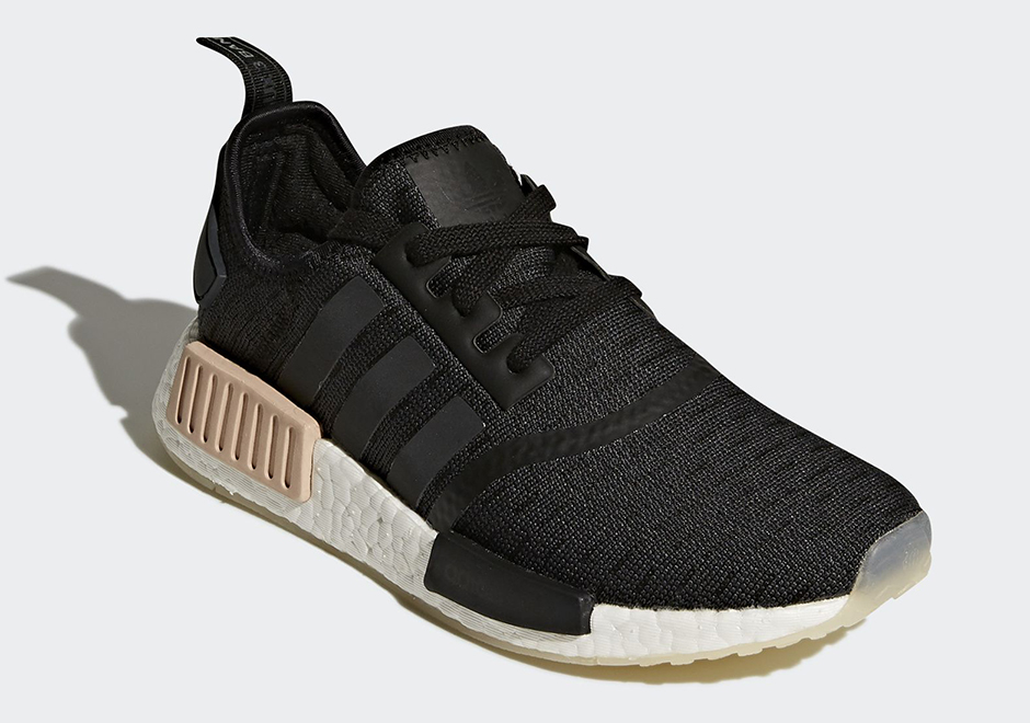50dde15de0121 Fake Nmd Human race black review  ) Frifelt El