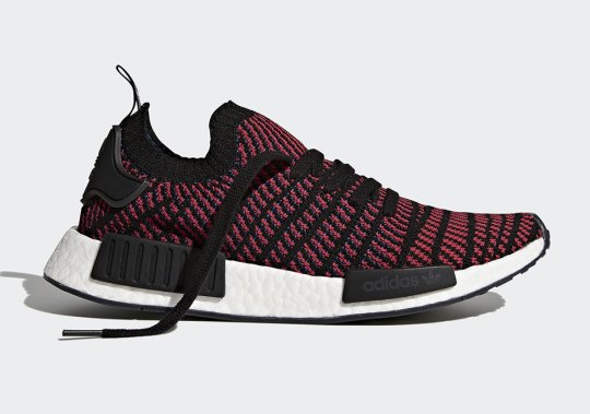 The Newest Style Of The adidas NMD Is Coming Soon
