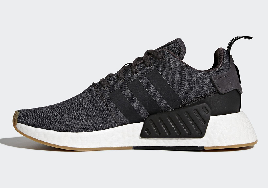 Four New adidas NMD R2 Colorways Dropping On November 30th ...