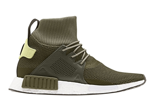 adidas Originals To Release More NMD XR1 Winter Colorways In December