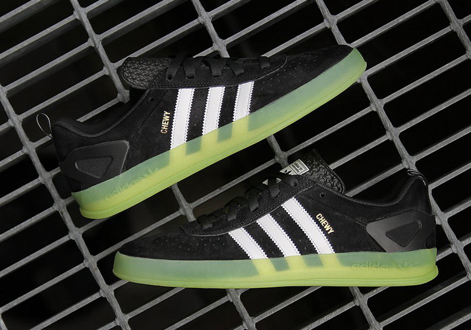 Both adidas Palace Pro iterations will be available at select adidas  Skateboarding retailers like Premier tomorrow for  120  they ll be  available on ... 9dd0904b784c