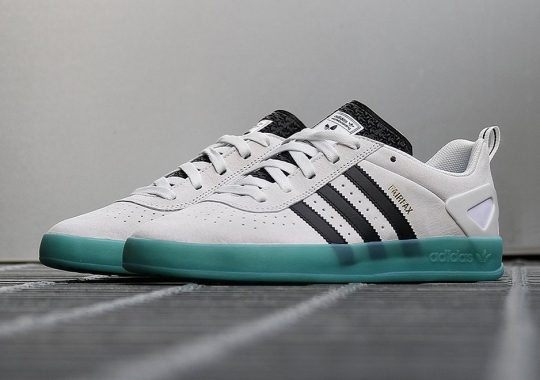 The Palace Skateboards x adidas Palace Pro For Benny Fairfax and Chewy Cannon Drops Tomorrow