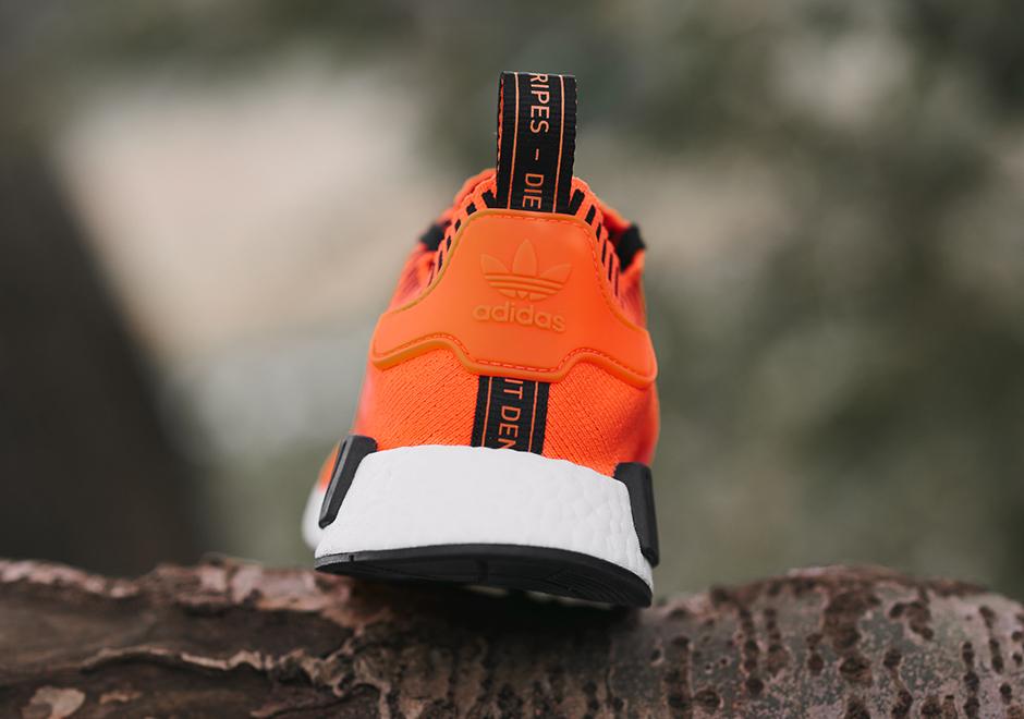 Adidas Primeknit Nmd R1 Dimensionamiento dB5Kne