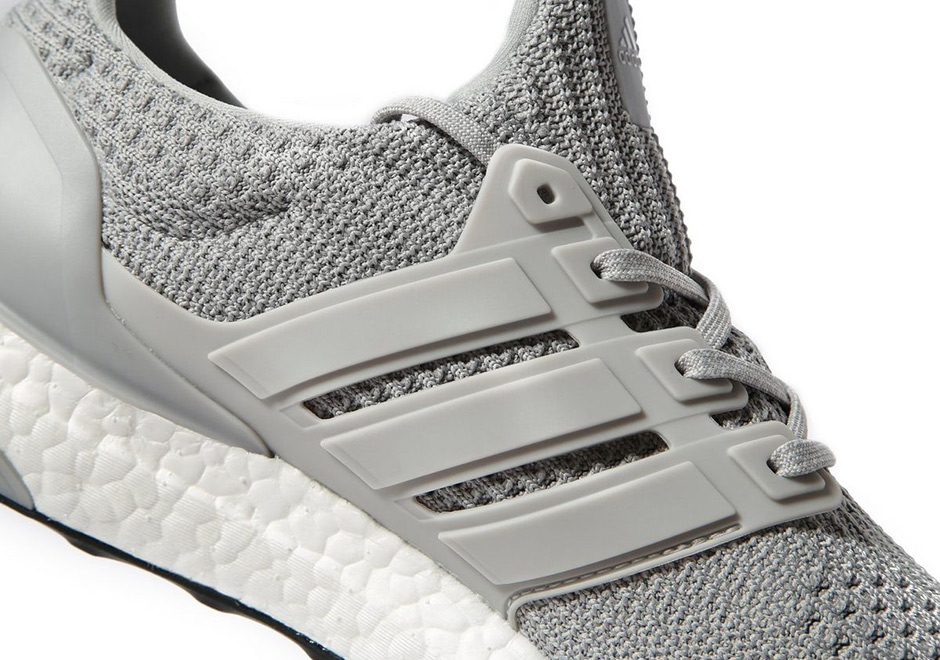 d8834f67736d adidas Ultra Boost 4.0 Grey - Where To Buy