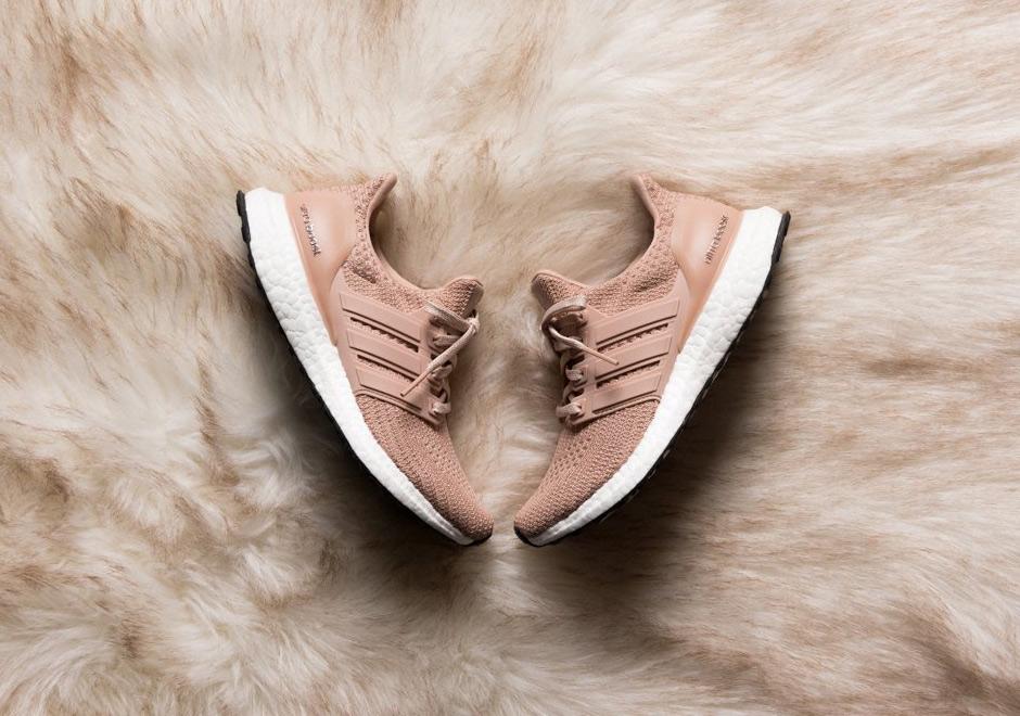 Adidas De Ultra Impulso 4.0 Champán Rosado 5CQMf
