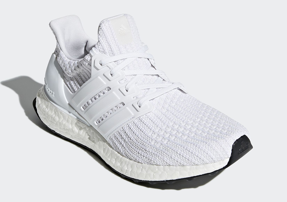 closer at lace up in fantastic savings adidas Ultra Boost 4.0