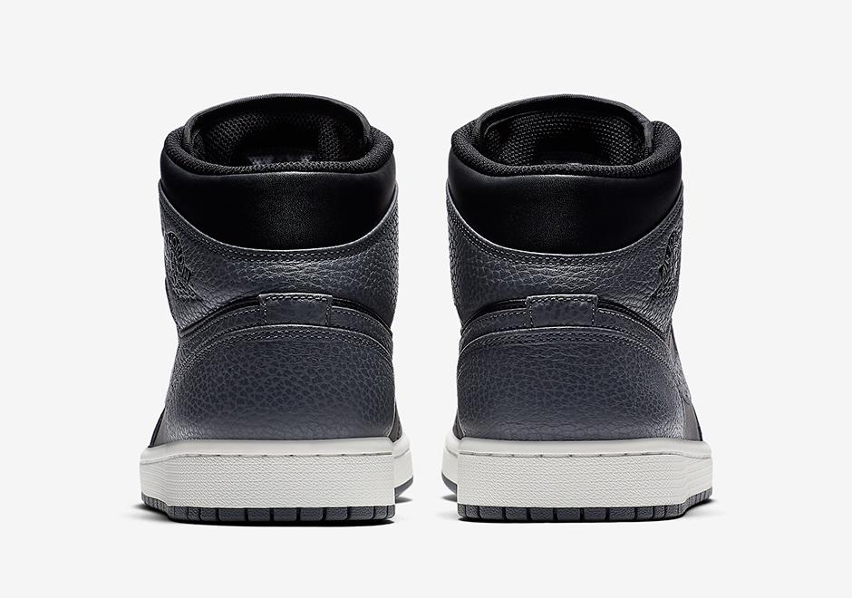 watch e2b7e 48aae Air Jordan 1 Mid Style Code  554724-041. Advertisement