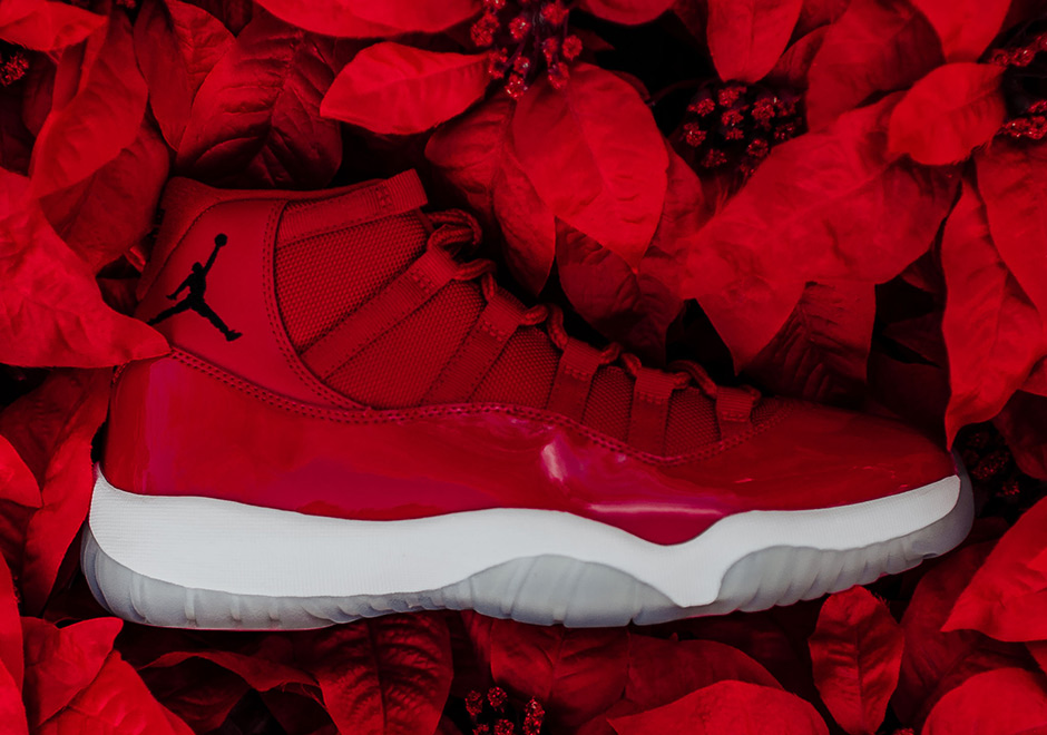 "Everyone Wins With The Air Jordan 11 ""Win Like '96"""