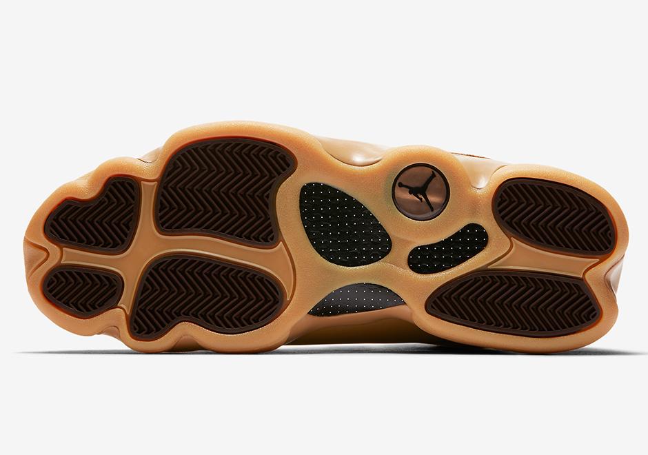 separation shoes 5361a 036c1 air-jordan-13-wheat-golden-harvest-414571-705-5 - SneakerNews.com