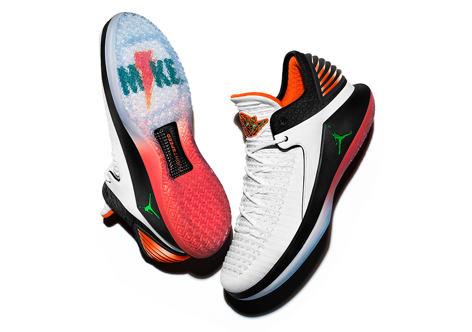 978c7e149b0 Air Jordan Gatorade Be Like Mike - Official Photos + Release Date ...