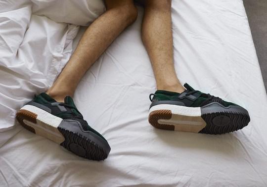 Alexander Wang And adidas Originals Conclude Season 2 With Final Sneaker Drop