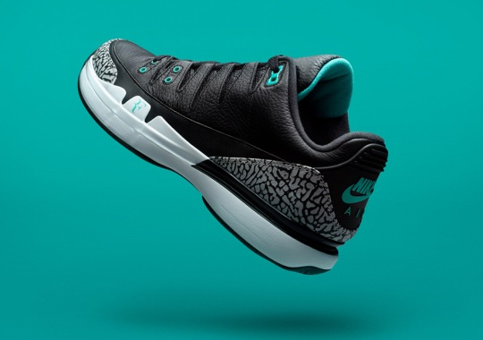 8692d93818f3a The atmos x Nike Zoom Vapor Tour AJ3 Releases This Friday On SNKRS