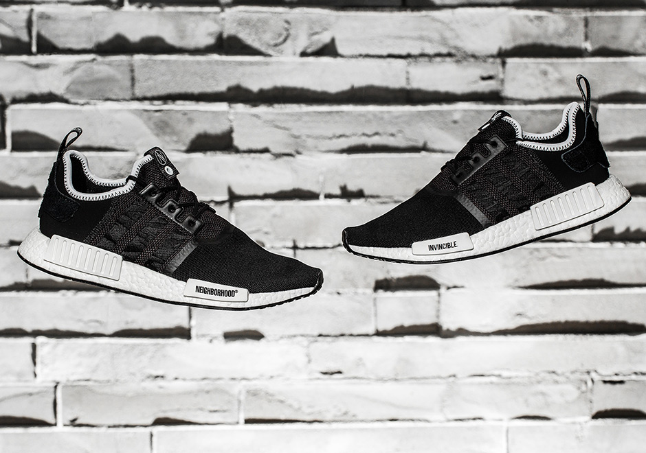 adidas NMD R1 Latest Release Details StudentsxCEOs