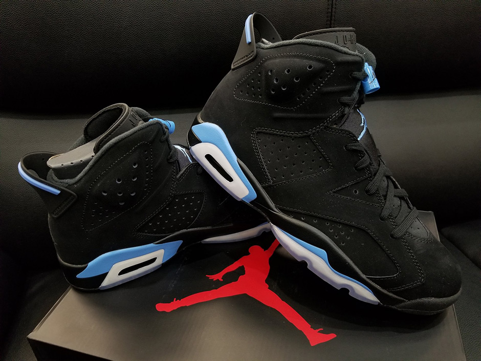 8c46bc004d6b7a ... germany air jordan 6 retro release date december 2nd 2017 190. color black  university blue
