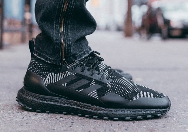 7ffd6e8d0988c KITH and nonnative Have Two adidas Consortium Sneakers Dropping On Black  Friday