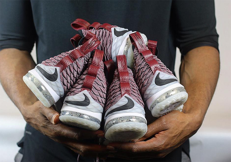 lebron eleven shoes flyknit shoes
