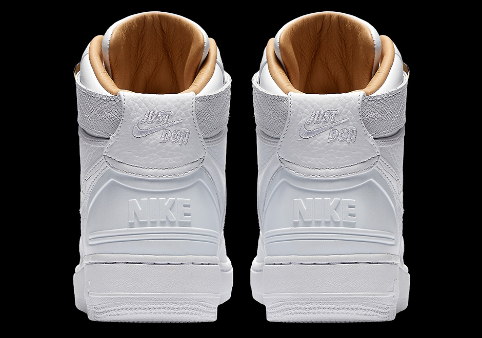 sports shoes 7d6b3 6e818 Nike Air Force 1 Just Don C AO1084-100 Release Date   SneakerNews.com