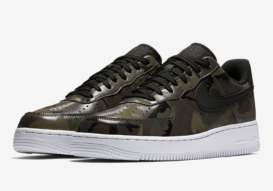 2air force 1 mimetico