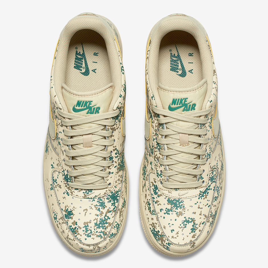 nike air force 1 country camo