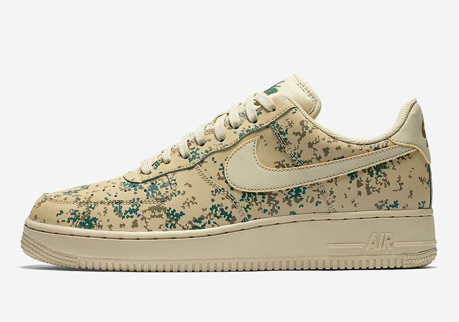 air force 1 mimetiche