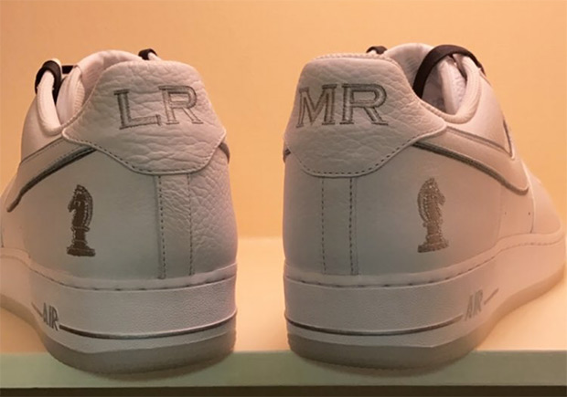 f3d804877856 Advertisement. LeBron James is by no means new to the Air Force 1.