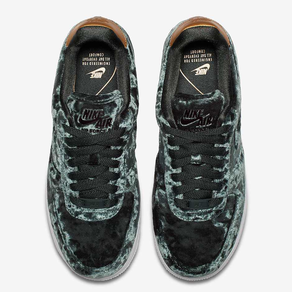 Velvet 1 Low Info Air Force Plus Release wRPxRHIvZq