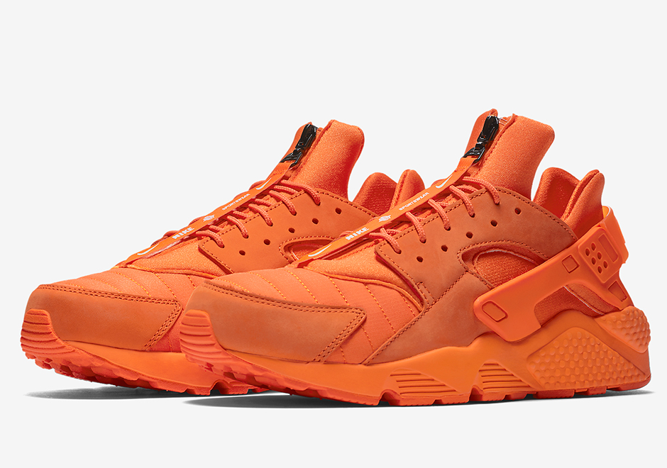 Nike Air Huarache to Release for