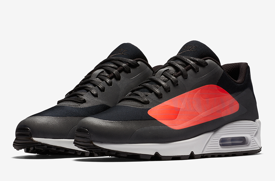 new concept 6f362 73b0a Nike Air Max 90 NS GPX  150. Color  Black Laser Blue