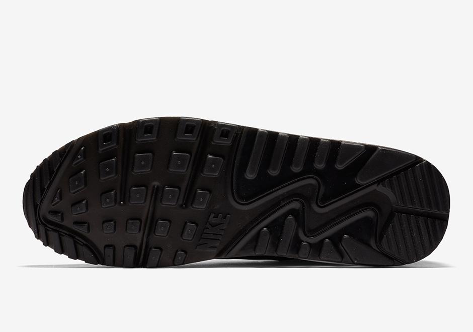 Nike Air Max 90 NS GPX  150. Color  Black Laser Blue Style Code  AJ7182-002 99f578a98