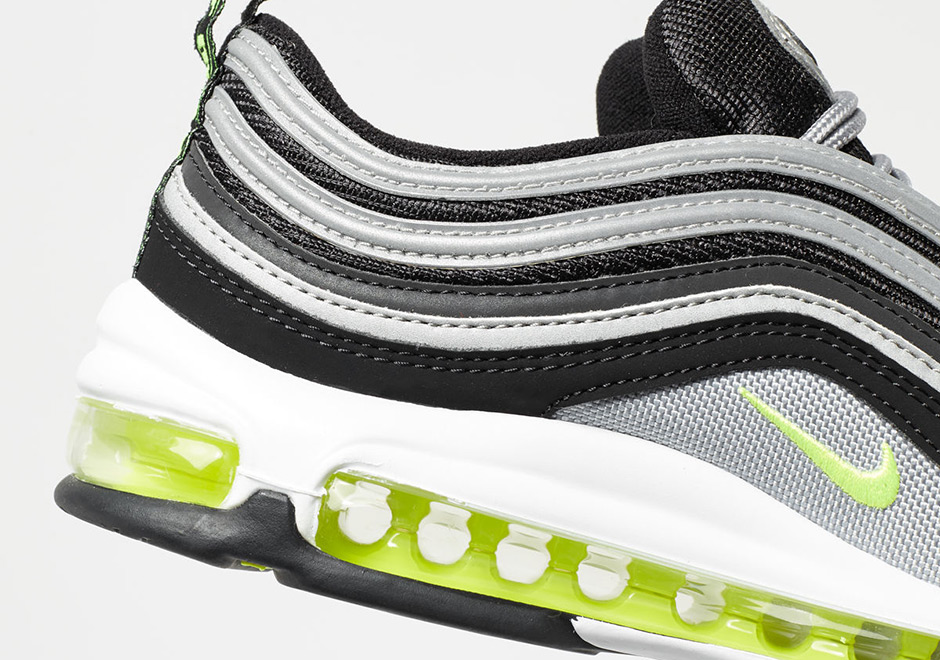 Cheap Nike Air Max 97 Silver Bullet Italian Reissue