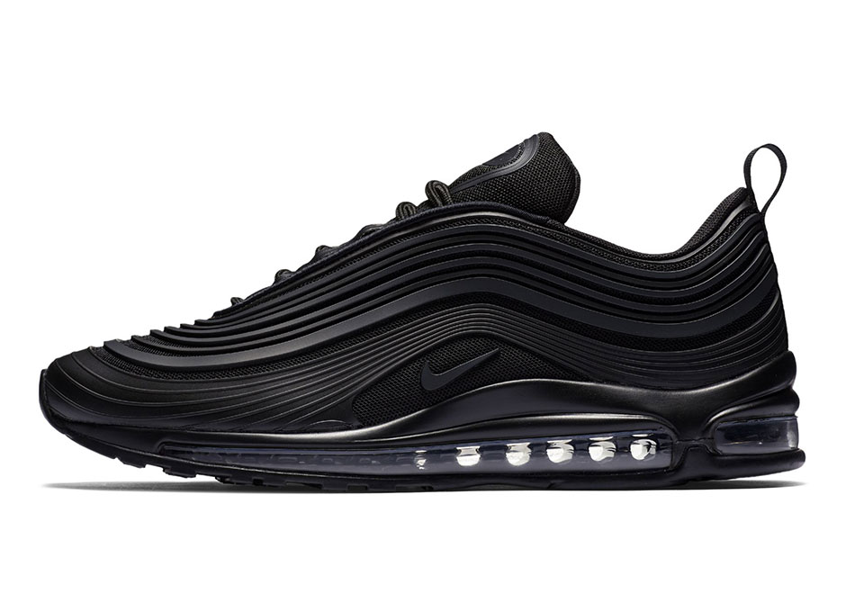 new product de768 5de3d Release information for this lightweight Air Max 97 option havent been  revealed, but we presume these will drop before years end.