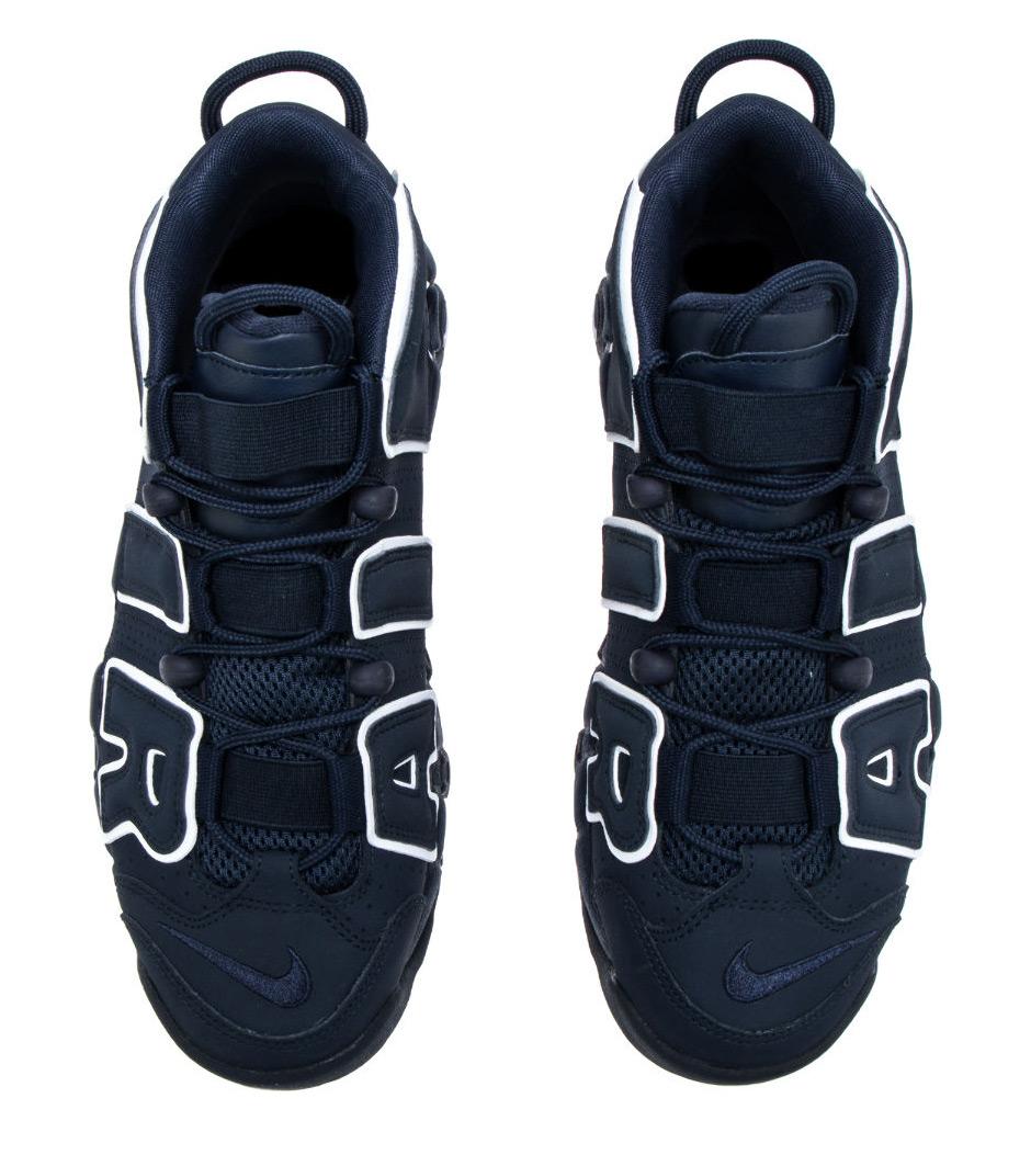 d3f2659631f3e5 Nike Air More Uptempo