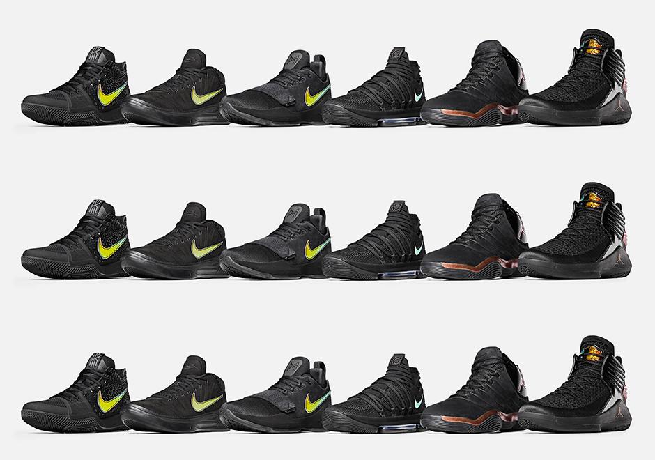 uk availability c6d42 2c062 Nike Phil Knight PK80 Tournament Basketball Shoes ...