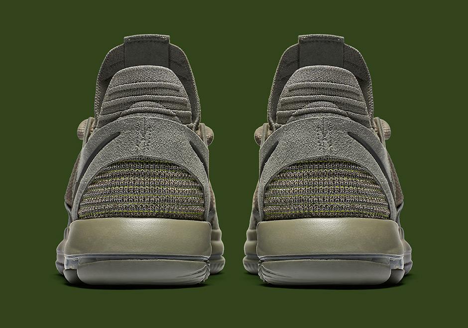 e4e5d70b03a5 Nike KD 10 Veteran s Day Release Info 897817-002