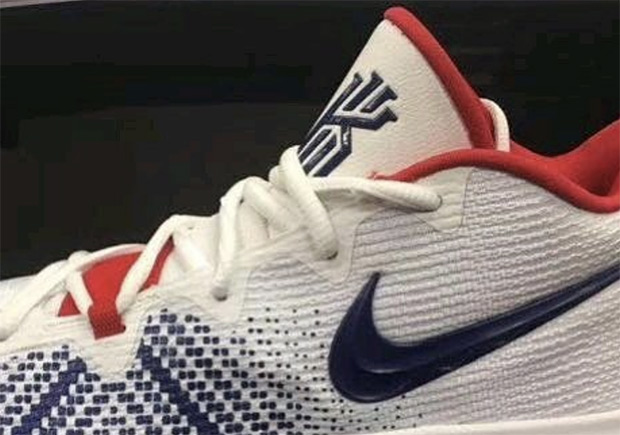 buy popular 1ad50 131e3 Nike Kyrie Budget Shoe Releasing for $80 First Look ...
