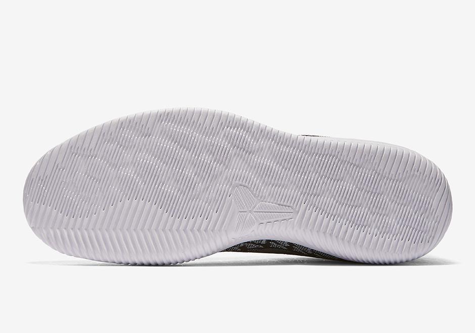 c458d5323599 Kobe Bryant New Basketball Shoe Nike Mamba Rage First Look ...