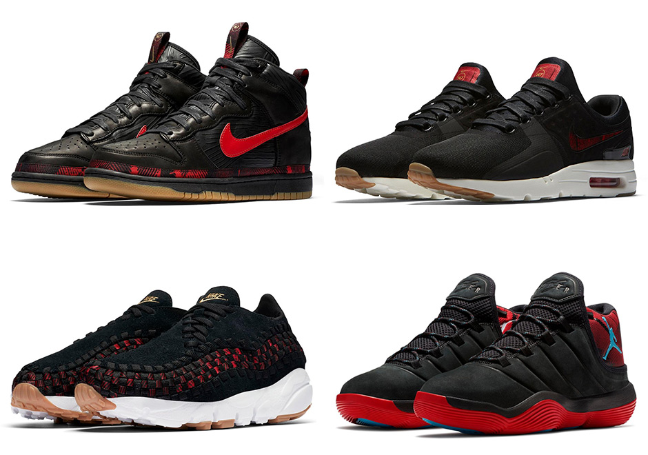 Nike's Next N7 Collection Is Releasing On November 7th