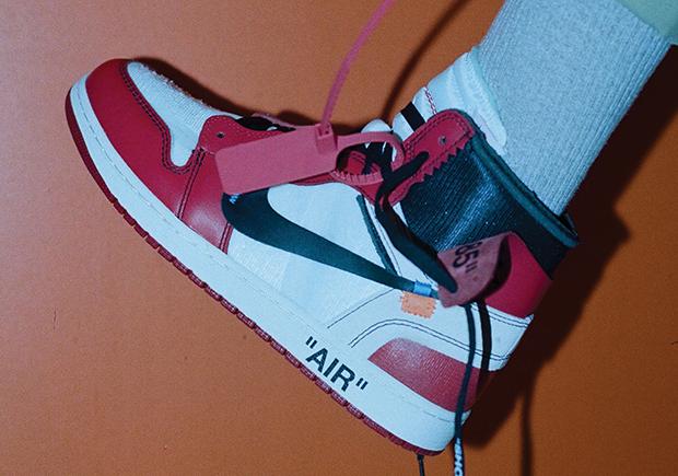 "Nike Releases Statement Regarding Hectic SNKRS Release Of ""The Ten"""