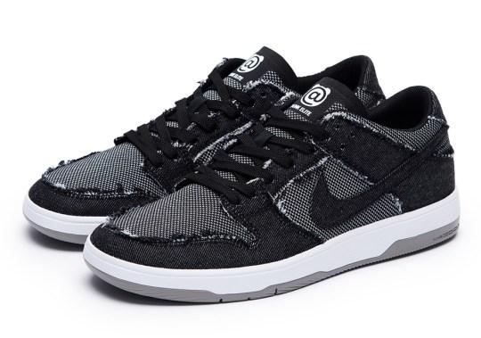 MEDICOM TOY x Nike SB Dunk Elite Releases On Black Friday