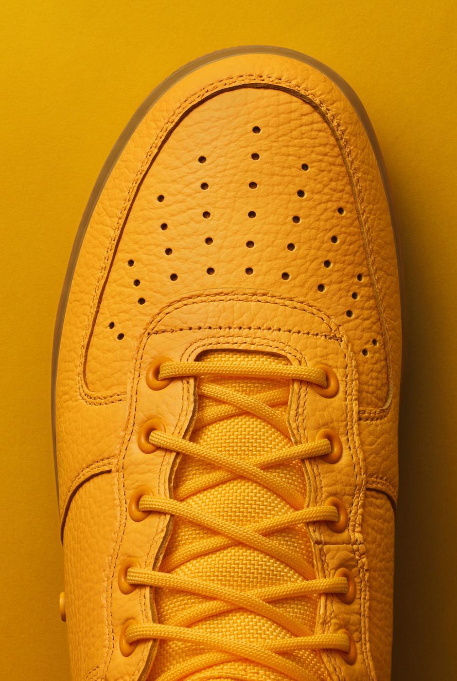 new arrival ed58a 11aad OBJ Odell Beckham Jr. Nike SF-AF1 Mid Release Date ...