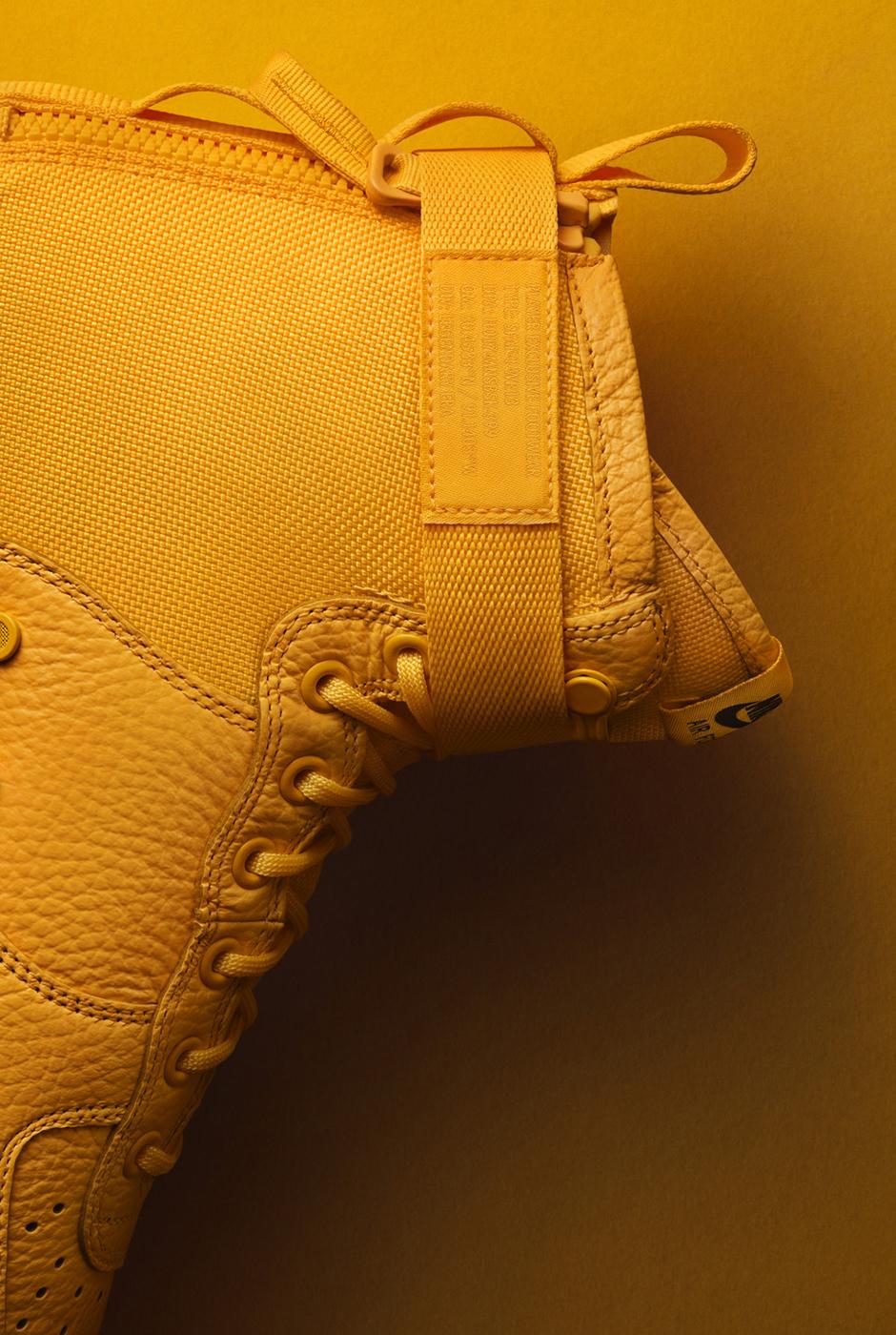 0c728c7995e Odell Beckham Jr. x Nike SF AF1 Mid Release Date  November 24th