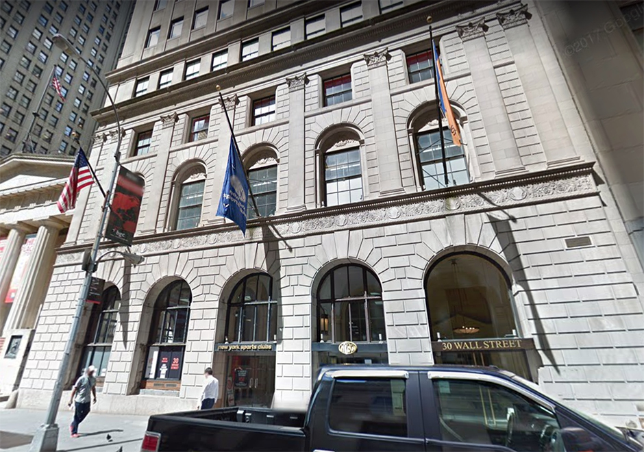 "Nike And Foot Locker Re-open ""Sneakeasy"" In NYC's Financial District"