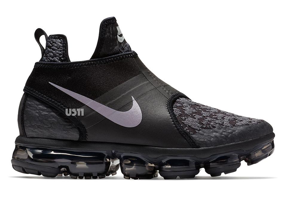 Nike Vapormax Chukka Boots