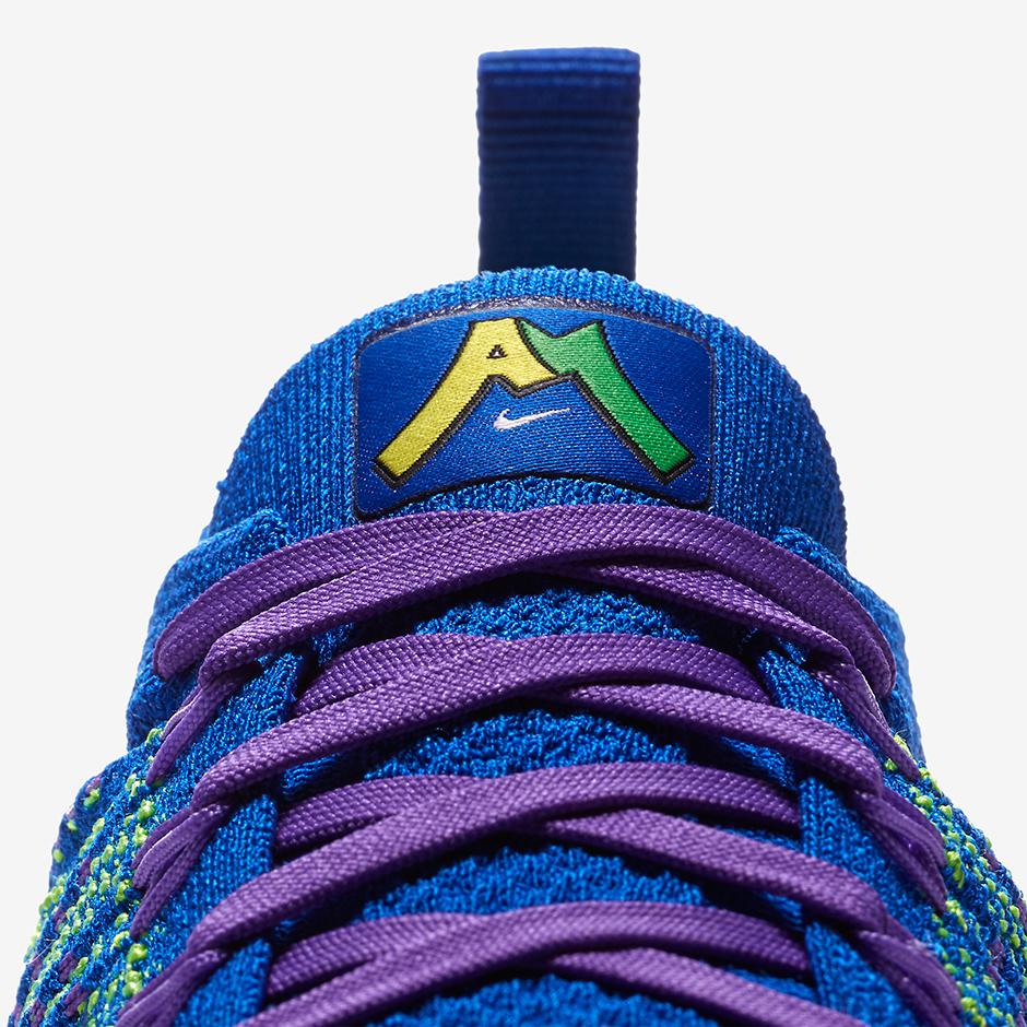 35ed2b72be Nike Vapormax Doernbecher AH9893-300 - Official Release Info ...