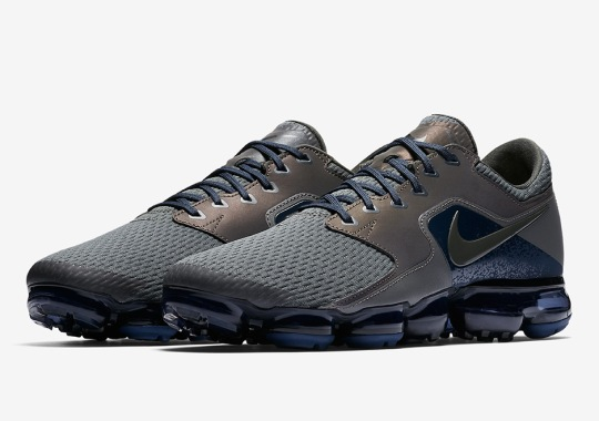 New Colorway Of The Nike Vapormax Mesh CS Releasing On Black Friday