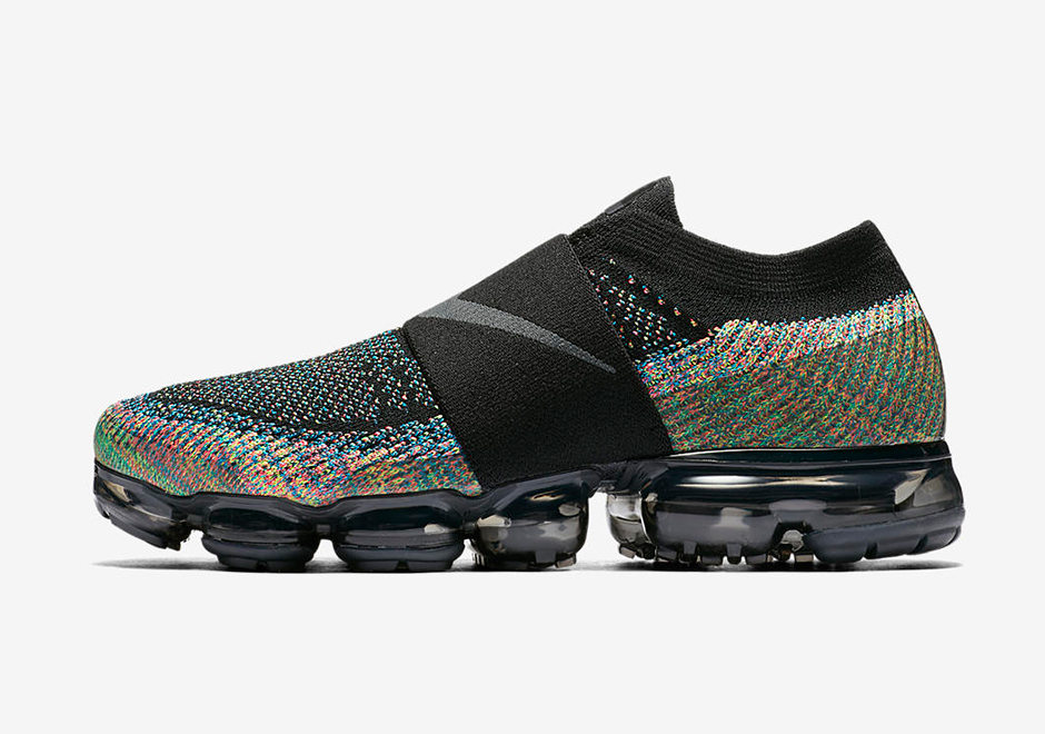 Nike Vapormax Donne Multicolori Moc 2hDdL