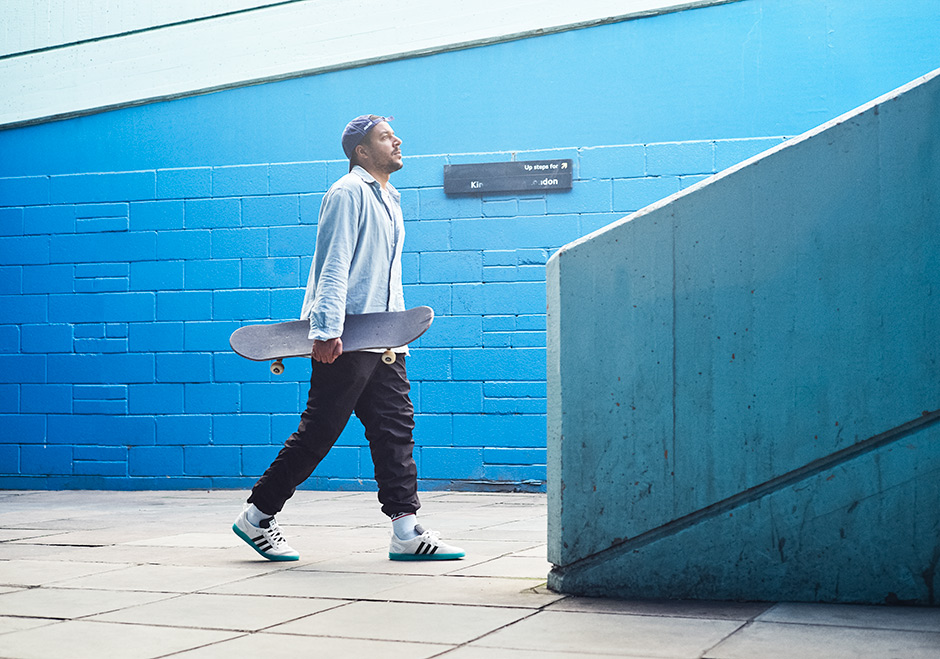 piel Consejo Vatio  adidas Palace Pro Benny Fairfax Chewy Cannon Release Date | SneakerNews.com
