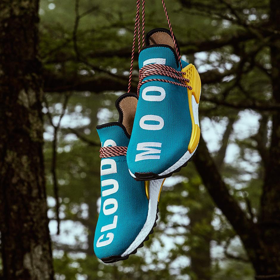 Adidas Nmd Menneskelige Rase Sti Utgivelse TPmZPhP