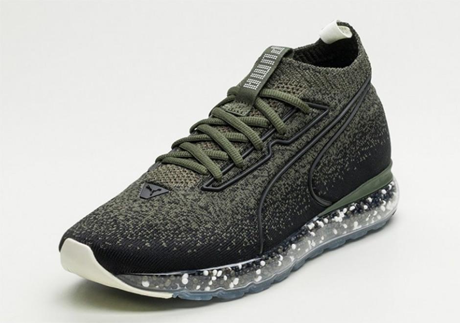 Puma JAMMING Cushion Release Info | SneakerNews.com
