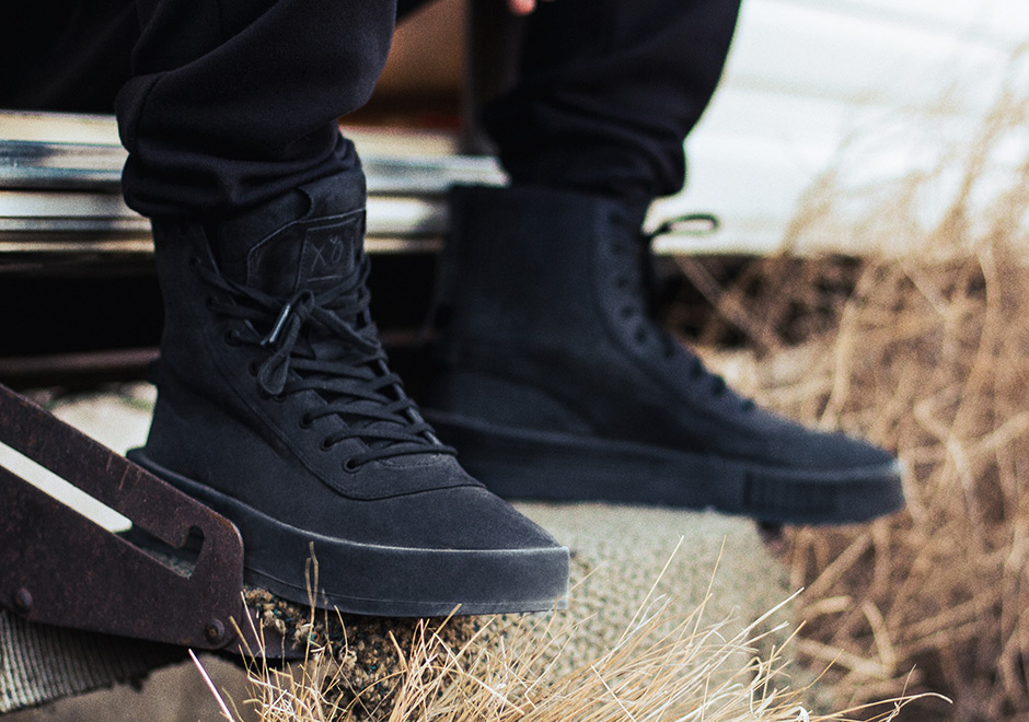 Puma The Weeknd Sneakers | Sole Collector